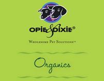 Opie & Dixie Look Book