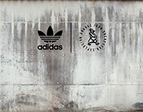 Концепции витрин adidas Originals by GJO.E