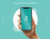 Medications App - Pills APP