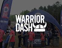 Core Power Warrior Dash