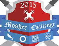 Mosher Challenge 2015