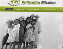 Bethzatha Mission - Project for Charitable Society