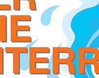 MEDPol marine litter poster
