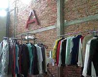 Backstage AMMWSS2013