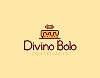 Branding | Divino Bolo