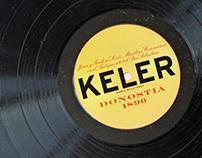 KELER 2012