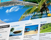Goodwill Travel Links - Onestop Travel Solution