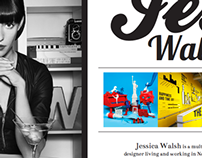 Jessica Walsh - Design Speak