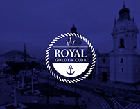 Royal Golden Club, Colombia (Email Marketing Design)