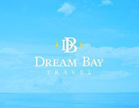 Dream Bay Travel Identity