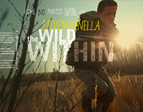 Interactive Press Kit - the Wild Within