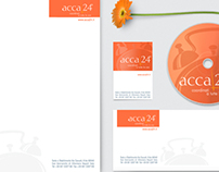 Acca24 / Brand image