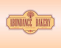 Abundance Bakery Logo