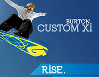 Custom XI from Burton