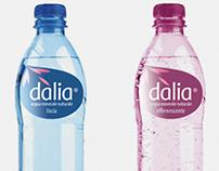 Acqua Dalia / Brand & Packaging
