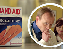 Band-Aids Nurse