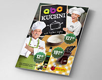 Kitchen ABC – Catalogue