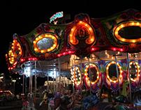 Feria Fantasma
