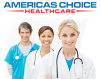 Americas Choice Web Site