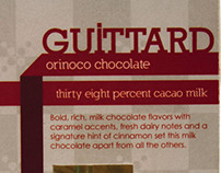 Guittard Chocolate Package