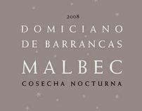 Domiciano de Barrancas
