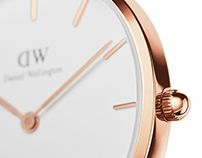 Daniel Wellington II