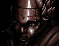 Chocoavenger
