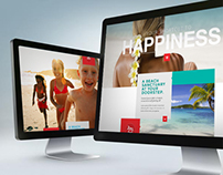 Aruba 'Shortcut to Happiness'