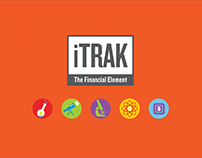 iTRAK Launch Campaign