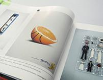 Anuario de la publicidad 2012
