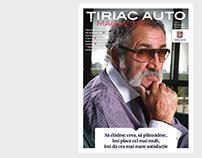 TiriacAuto Magazine