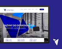 Volanto - Software house