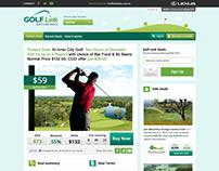Golf Link Deals