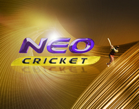 Neo Sports India // Neo Cricket Packaging // Mrs. K