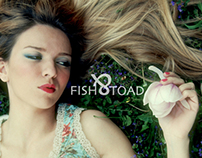 spring/summer 2011 (work as Fish&Toad)