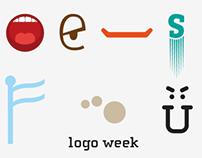 Logo Week