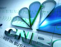 CNBC IDENTS
