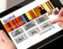 WEB LUNA PINTADA PRODUCCIONES