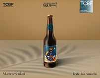 TCBF - Concorso di illustrazione - Facce da Birra