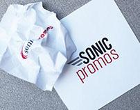 Sonic Promos Rebrand Process