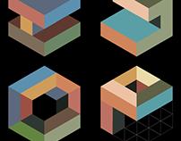 hexa typeface