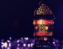Ramadan Kareem 2013 Win 7 Theme