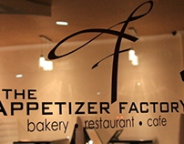 The Appetizer Factory