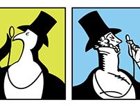 The New Yorker's Cartoon Bank