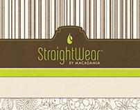 StraightWear Branding