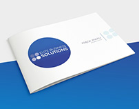 Elite Business Solutions Brand Identity