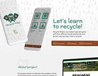 Recycle Ninja