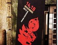 Art Direction [B-Movie Festival]