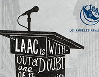 LAAC meetings AD