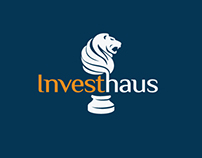 Investhaus Branding Project